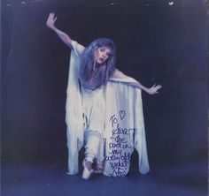 Stevie Nicks 45 11 x 14 Print Down With Love, What Is Love, My Love, Seven Wonders, Music People, Fleetwood Mac, Stevie Nicks, Celebrity Pictures, Leather And Lace