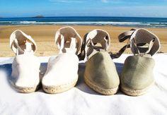 Espadrilles,ibiza sandals, leather espadrilles,hand made sandals, hand made…