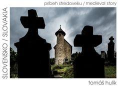 Aké bolo stredoveké Slovensko? Tu sú jedinečné fotografie   LepšíDeň.sk Silhouette