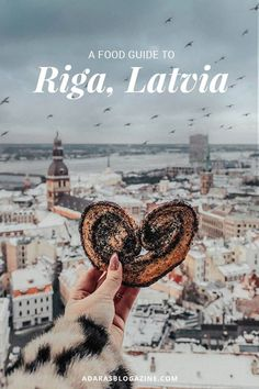 Get a taste of Latvia! Discover some of the best restaurants and coolest places to eat in Riga. You can dine like a king on a budget and discover world-class cuisine at very appetizing prices. #riga #latvia #foodguide #adarasblogazine #travelguide #budgettravel Places To Travel, Places To See, Travel Destinations, Places In Europe, European Destination, European Travel, Riga Latvia, Europe Travel Guide, Travel Guides