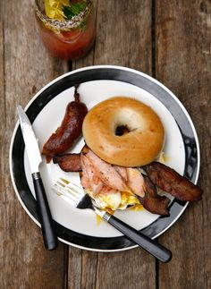 On The Menu: BBQ Brunch - Urban Outfitters - Blog