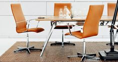 Oxford with toes - 3171, Low back, no arms, fixed height - Fritz Hansen