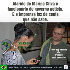 HELLBLOG: MARINA AINDA MANTÉM ELO COM O PT.