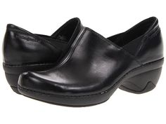 I love clogs for my occupational therapy internship. Patagonia Better Clog Smooth Black Smooth - 6pm.com