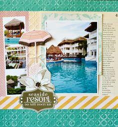 resort vacation
