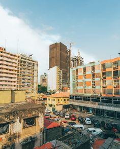 Luanda   Fotos da Cidade Capital - Page 2 - SkyscraperCity