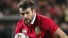Jared Payne with Lions' medical chief Dr Eanna Falvey, who says the Ireland back faces uncertain recovery period     Third Test: New Zealand v British and Irish Lions     Venue: Eden Park, Auckland Date: Saturday, 8 July Kick-off: 08:35 BST   Coverage: Live text commentary on the BBC...