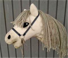 Hobbyhorse called Metsämäen Secret Presicta. Keppihevonen nimeltään Presicta.