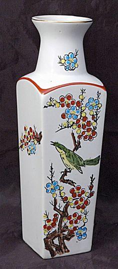 Japanese Vases 181 Best Images On Pinterest Japanese Vase Vases
