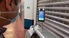 Turniket, termokamera a integrovaná dezinfekcia rúk  MOREZ GROUP Conditioner, Home Appliances, The Originals, Youtube, House Appliances, Appliances, Youtubers, Youtube Movies