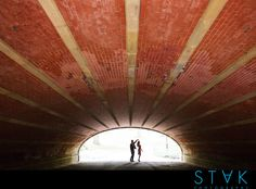 Susan + Stanley's #Engagement Photos in Central Park, NY www.getstak.com
