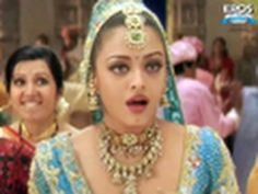 Sexy Aishwariya gets naughty - Nimbooda Nimbooda