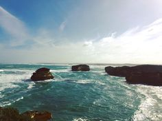I seriously live in the most beautiful place  Sorry for being MIA! I've spent the last three days traveling down the Great Ocean Road to see the Twelve Apostles! This picture does not do it justice... Blog to soon follow  @jwalkerfit ---------------------------------- #twelveapostles #greatoceanroad #roadtrip #apollobay #birthday #getaway #travel #travelgram #travelblog #wanderlust #neverstopexploring #adventure #traveltheworld #travelphotography #australia #bbg #bbggirls #blogger by…