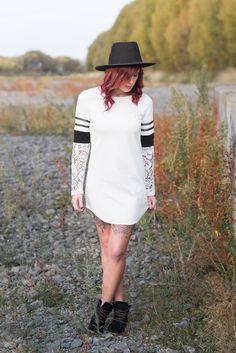 Lace Tunic from NZ Clothing Boutique Lonely Bones http://www.lonelybones.boutique/product/bliss-tunic/