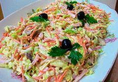 Салат «Анастасия» - Новые и проверенные рецепты салата «Анастасия» -