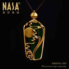 醉美!入圍「珠寶設計界的奧斯卡」的中國禪意珠寶設計 - 每日頭條