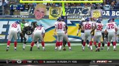 Is This The Greatest Eli Manning Face Of All-Time?