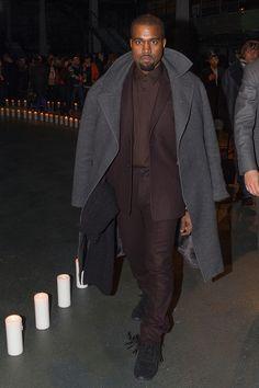 Kanye West – Vogue