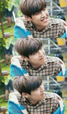 Wanna-One - Park Woojin Jinyoung, Kpop, Yoo Seonho, Guan Lin, Lee Soo, Lai Guanlin, Produce 101 Season 2, Lee Daehwi, Ong Seongwoo