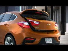 The All-New 2017 Chevy Cruze Hatchback is coming soon to Jeff Gordon Chevrolet! 2017 Chevy Cruze, Chevrolet Cruze, Chevrolet Trucks, Buy Truck, First Drive, Car Videos, Take That, Cars, Autos