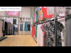 Life as trainee merchandiser