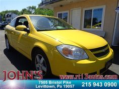 First look!  2006 Chevrolet Cobalt LT  just added to inventory!  http://p.dsscars.com/1G1AL15F367800833