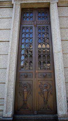 Doors worldwide