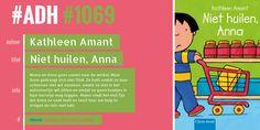 #ADH #1069 je Aanbevolen Dagelijkse Hoeveelheid   Niet huilen, Anna! | Kathleen Amant  ► Film, Movie, Film Stock, Cinema, Films
