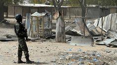 Au moins 6 morts dans un double attentat-suicide dans l'extrême-nord du Cameroun