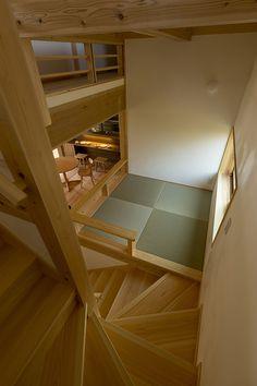 Japanese Home Design, Japanese Home Decor, Japanese House, Home Room Design, Home Interior Design, Interior Architecture, Interior Modern, Japan House Design, Japan Interior