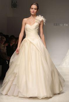 Bridal Wear & Accessories