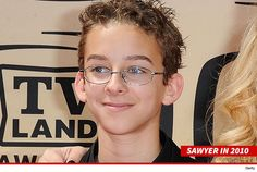 """Sawyer Sweeten -- one of the twins from \""""Everybody Loves Raymond\"""" -- committed suicide Thursday morning, according to his sister. 19-year-old Sawyer reportedly shot himself while visiting family members in Texas. His older sister Madilyn Sweeten -- who was also on \'Raymond -- confirmed the death to TMZ, saying ... \""""This morning a terrible family tragedy occurred. We are devastated to report that our beloved brother, son, and friend took his own life.\"""" Sawyer played Geoffrey Barone…"""