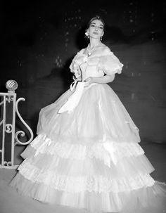 La Traviata, 1958.