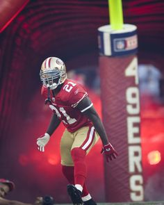 Frank Gore Picture at San Francisco 49ers Photo Store