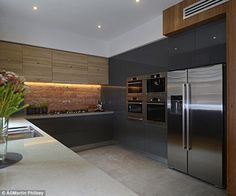 Love the super k's kitchen. Hard contest this week