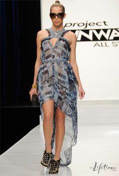 PR dress