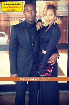 MTO WORLD EXCLUSIVE: Eva Pigford From AMERICA'S NEXT TOP MODEL . .. Is Pregnant!!! - MediaTakeOut.com™ 2013