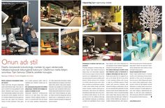 What is new at diseno? An interview with the press communication manager Tijen Samuray Öztek..