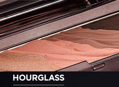 Maquiagem Hourglass! Saiba mais sobre a nova paleta de sombras da marca.