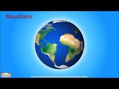Plate Tectonics - Good for Earthquakes  Visit http://www.makemegenius.com for more science videos for kids.  Our Earth is made of large pieces (land masses) called plates.These land masses move around the way bath toys move around in the bathtub.Theory explaining these movements of plates is known as plate tectonics. This is also known as continental drift.