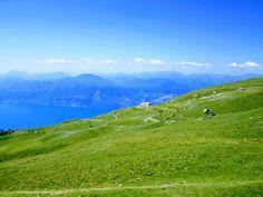 Monte Baldo Gardameer Drone, Mountains, Nature, Travel, Italy, Destinations, Viajes, Naturaleza, Traveling
