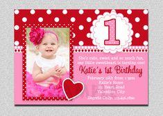 Valentine+Birthday+Invitation+1st+Birthday+by+TheTrendyButterfly,+$15.00