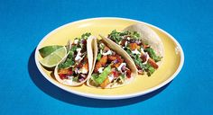 Fish Tacos Recipe - NYT Cooking