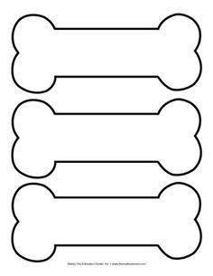 Resultado de imagen para paw print templates
