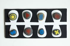 Made by Joel: Modern Alphabet Game