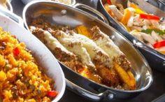 Bonanza resalta la cocina boricua
