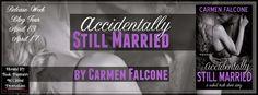 Accidentally Still Married Release Week Blog Tour - http://roomwithbooks.com/accidentally-still-married-release-week-blog-tour/