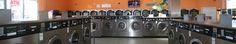 Multi Housing Laundry - Automated Laundry Systems - http://www.automated-laundry.com/laundromatsales
