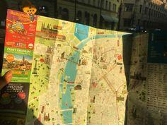 Das Highlight von Prag: Die Karlsbrücke (Sexy Ladys World of Fashion) Highlights, Prague, World Of Fashion, Sexy, Blog, Travel, Art, Art Background, Viajes