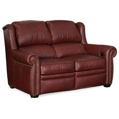 Bradington-Young Discovery Reclining Loveseat Finish: Cobblestone, Upholstery: 905500-25